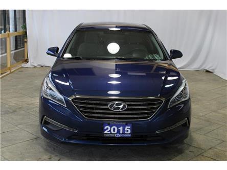 2015 Hyundai Sonata  (Stk: 038328) in Milton - Image 2 of 41