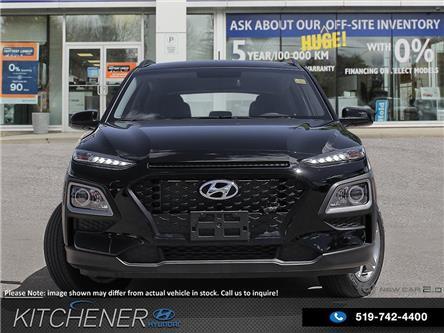 2020 Hyundai Kona 2.0L Essential (Stk: 59436) in Kitchener - Image 2 of 24