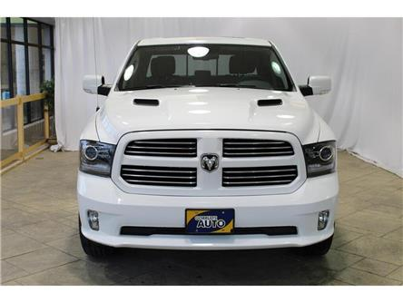 2017 RAM 1500 Sport (Stk: 682290) in Milton - Image 2 of 42