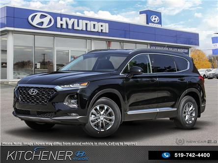 2020 Hyundai Santa Fe Essential 2.4  w/Safety Package (Stk: 59434) in Kitchener - Image 1 of 23