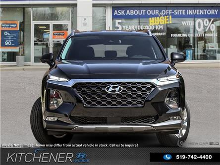 2020 Hyundai Santa Fe Essential 2.4  w/Safety Package (Stk: 59434) in Kitchener - Image 2 of 23