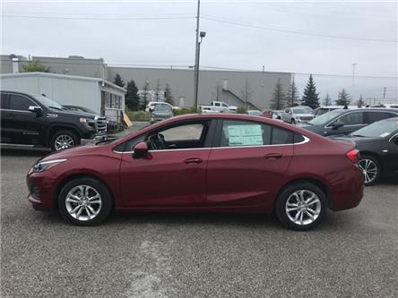2019 Chevrolet Cruze LT (Stk: 7112473) in Newmarket - Image 2 of 23