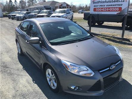 2012 Ford Focus SE (Stk: A2658) in Amherst - Image 2 of 27