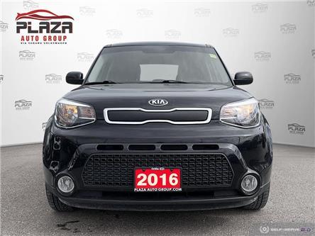 2016 Kia Soul LX (Stk: DK2805A) in Orillia - Image 2 of 25