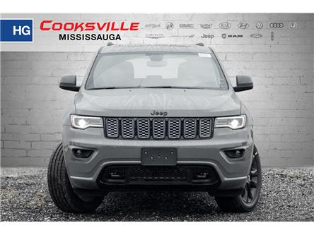 2020 Jeep Grand Cherokee Laredo (Stk: LC132805) in Mississauga - Image 2 of 20