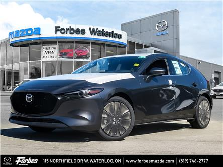 2020 Mazda Mazda3 Sport  (Stk: A6746) in Waterloo - Image 1 of 13