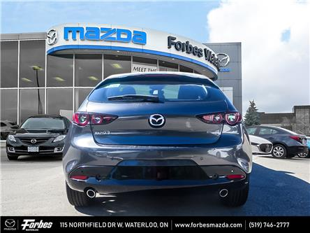 2020 Mazda Mazda3 Sport  (Stk: A6746) in Waterloo - Image 2 of 13
