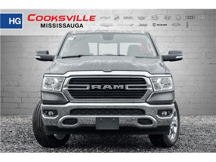 2020 RAM 1500 Big Horn (Stk: LN126343) in Mississauga - Image 2 of 16