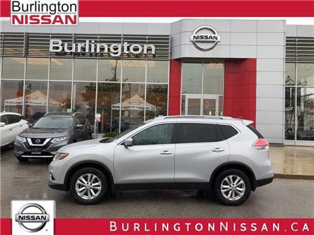 2015 Nissan Rogue  (Stk: A6821) in Burlington - Image 1 of 21