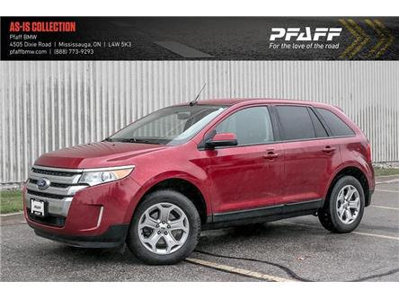2014 Ford Edge SEL (Stk: 22071A) in Mississauga - Image 1 of 18