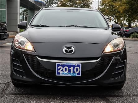 2010 Mazda Mazda3  (Stk: 199375A) in Burlington - Image 2 of 26