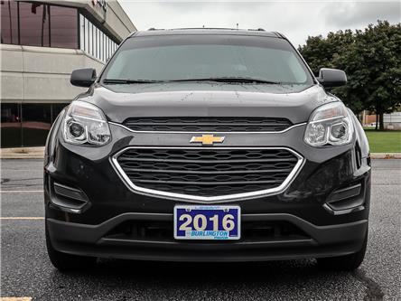 2016 Chevrolet Equinox LS (Stk: 192549AA) in Burlington - Image 2 of 27