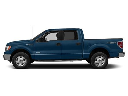 2014 Ford F-150  (Stk: 211056) in Brooks - Image 2 of 8