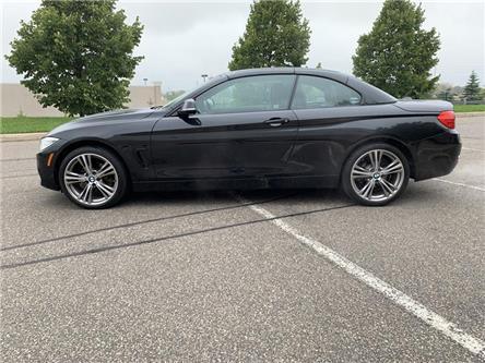 2014 BMW 428i xDrive (Stk: B19125-1) in Barrie - Image 2 of 14