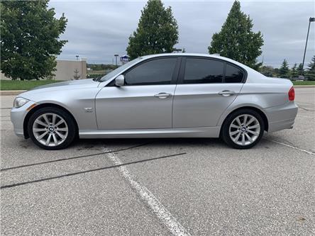 2011 BMW 328i xDrive (Stk: B19186-3) in Barrie - Image 2 of 10