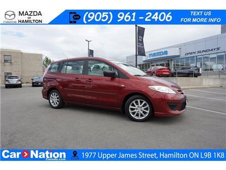 2009 Mazda Mazda5  (Stk: HN1886B) in Hamilton - Image 1 of 33