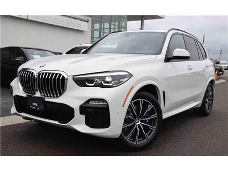 2020 BMW X5 xDrive40i (Stk: 0L75965) in Brampton - Image 1 of 12