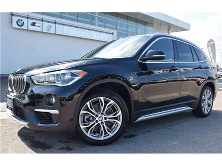 2019 BMW X1 xDrive28i (Stk: 9H35683) in Brampton - Image 1 of 13