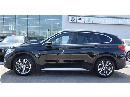 2019 BMW X1 xDrive28i (Stk: 9H35683) in Brampton - Image 2 of 13