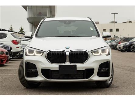 2020 BMW X1 xDrive28i (Stk: 12965) in Ajax - Image 2 of 22