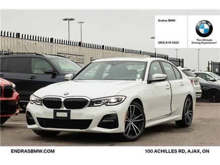 2020 BMW 330i xDrive (Stk: 35688) in Ajax - Image 1 of 21
