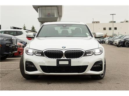 2020 BMW 330i xDrive (Stk: 35688) in Ajax - Image 2 of 21