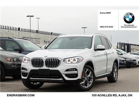 2020 BMW X3 xDrive30i (Stk: 35706) in Ajax - Image 1 of 20