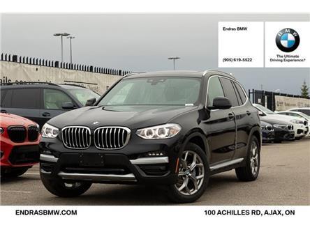 2020 BMW X3 xDrive30i (Stk: 35708) in Ajax - Image 1 of 22