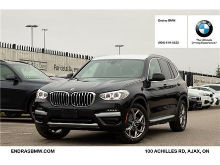 2020 BMW X3 xDrive30i (Stk: 35718) in Ajax - Image 1 of 22