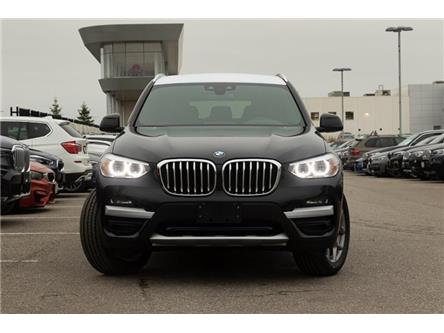 2020 BMW X3 xDrive30i (Stk: 35718) in Ajax - Image 2 of 22