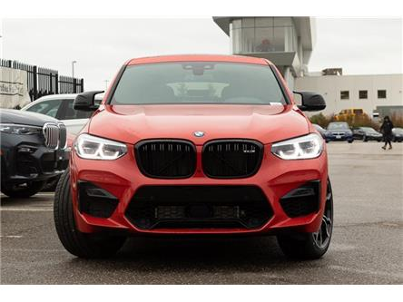 2020 BMW X4 M Base (Stk: 41092) in Ajax - Image 2 of 22