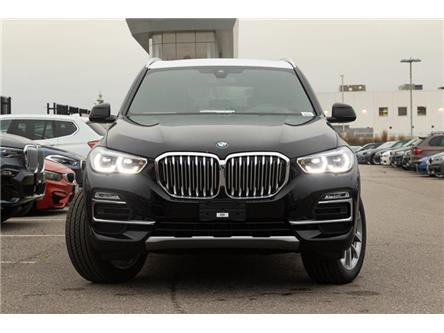 2020 BMW X5 xDrive40i (Stk: 52614) in Ajax - Image 2 of 22