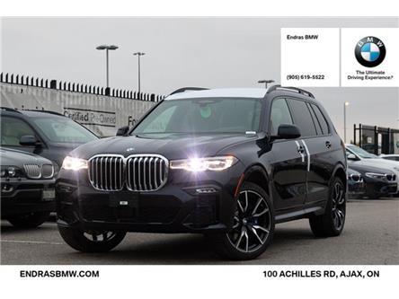 2020 BMW X7 xDrive40i (Stk: 70265) in Ajax - Image 1 of 22