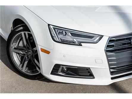 2017 Audi A4 2.0T Technik (Stk: N5371A) in Calgary - Image 2 of 17