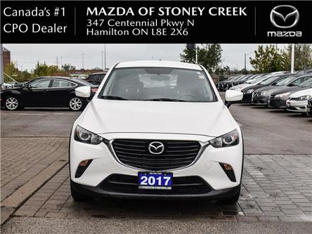 2017 Mazda CX-3 GX (Stk: SU1433) in Hamilton - Image 2 of 21