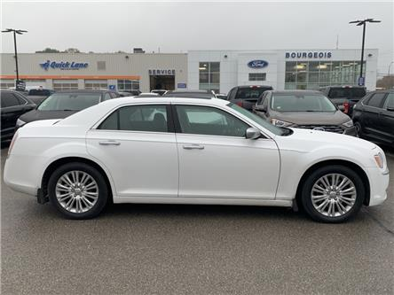 2014 Chrysler 300C Luxury Series (Stk: 19T1056A) in Midland - Image 2 of 17