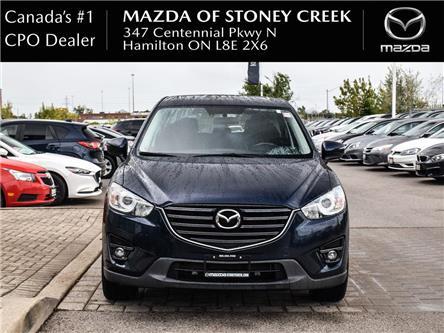 2016 Mazda CX-5 GS (Stk: SU1432) in Hamilton - Image 2 of 22