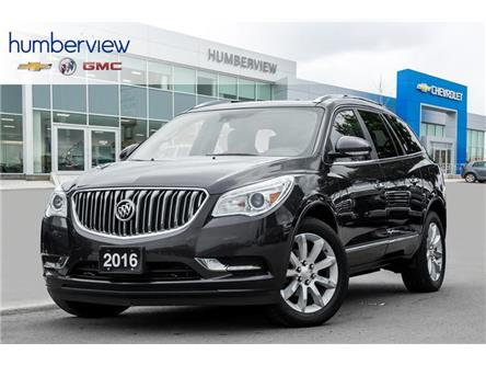 2016 Buick Enclave Premium (Stk: 138809DPA) in Toronto - Image 1 of 21