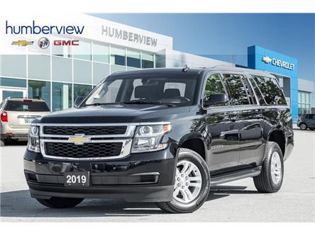 2019 Chevrolet Suburban LS (Stk: 247680DP) in Toronto - Image 1 of 19