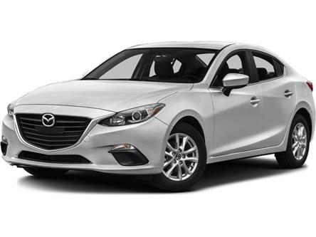 2015 Mazda Mazda3 Sport GT (Stk: 5834-2) in Stittsville - Image 1 of 2