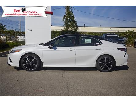 2020 Toyota Camry XSE (Stk: 20159) in Hamilton - Image 2 of 24