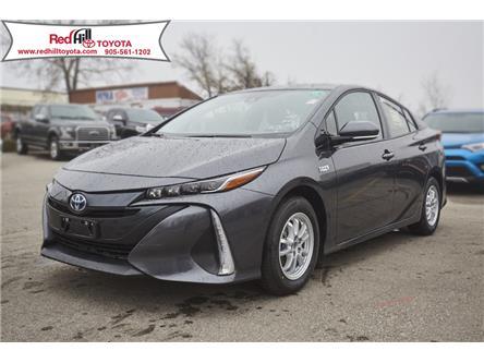 2020 Toyota Prius Prime Base (Stk: 20158) in Hamilton - Image 1 of 21