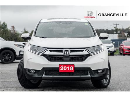 2018 Honda CR-V EX (Stk: V19426A) in Orangeville - Image 2 of 20