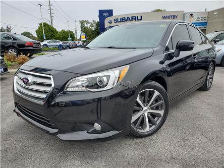 2015 Subaru Legacy 2.5i Limited Package (Stk: 19S1261A) in Whitby - Image 1 of 25