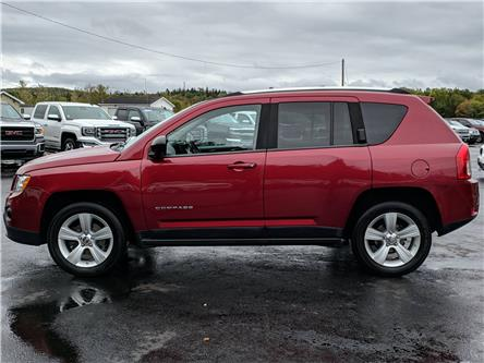 2011 Jeep Compass Sport/North (Stk: 10515A) in Lower Sackville - Image 2 of 13