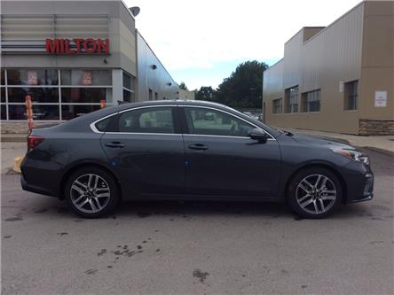 2020 Kia Forte EX+ (Stk: 172015) in Milton - Image 2 of 20
