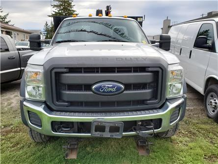 2014 Ford F-550 Chassis XL (Stk: ) in Kemptville - Image 2 of 18