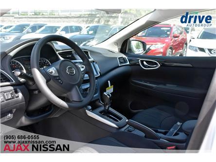 2019 Nissan Sentra 1.8 SV (Stk: P4225CV) in Ajax - Image 2 of 30