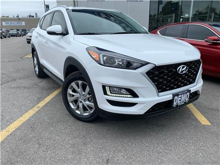 2019 Hyundai Tucson Preferred (Stk: 8059H) in Markham - Image 1 of 23
