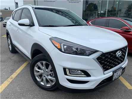 2019 Hyundai Tucson Preferred (Stk: 8059H) in Markham - Image 2 of 23